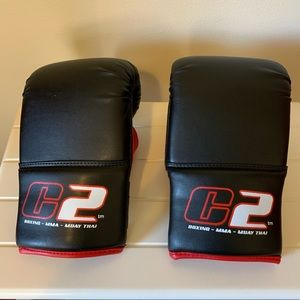 G2 MMA Boxing Gloves